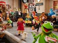 DVD Review:  Muppets Most Wanted (2014)