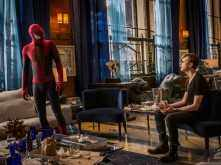 DVD Review : The Amazing Spider-Man 2