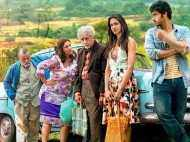 Five reasons to watch Finding Fanny
