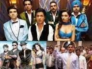The big Bollywood heist
