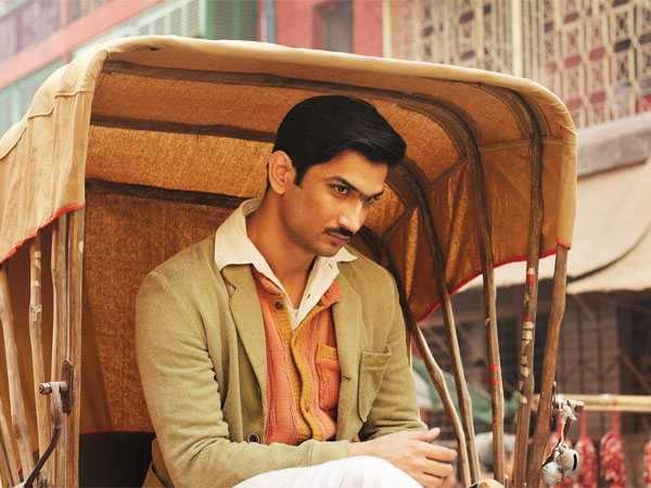 Movie Review: Detective Byomkesh Bakshy