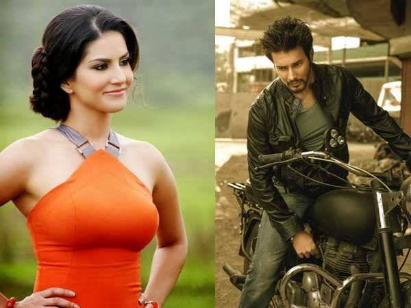 Sunny Leone and Rajniesh Duggal paired again!
