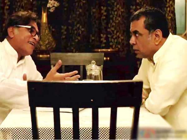 Movie Review: Dharam Sankat Mein