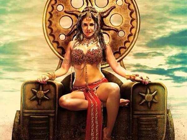 Movie Review: Ek Paheli Leela