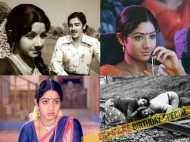 Five best Tamil films of Sridevi