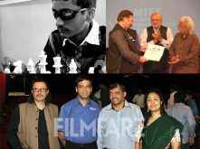 A genius film on blind chess