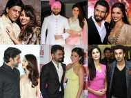 Best dressed Bollywood couples