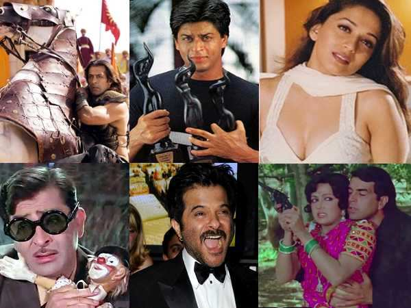20 Unknown facts about Bollywood