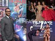 Highlights of the Absolut Elyx Filmfare Glamour And Style Awards