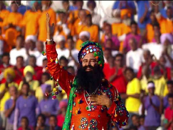 Movie Review: MSG: The Messenger