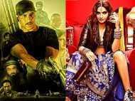 Box-office report -    Baby v/s Dolly Ki Doli