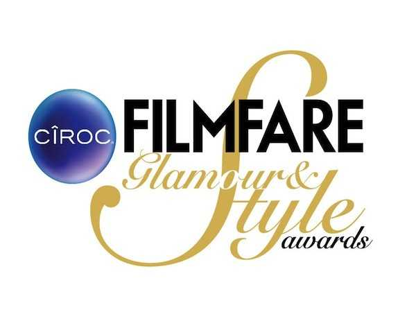 Nominations for Ciroc Filmfare Glamour and Style Awards