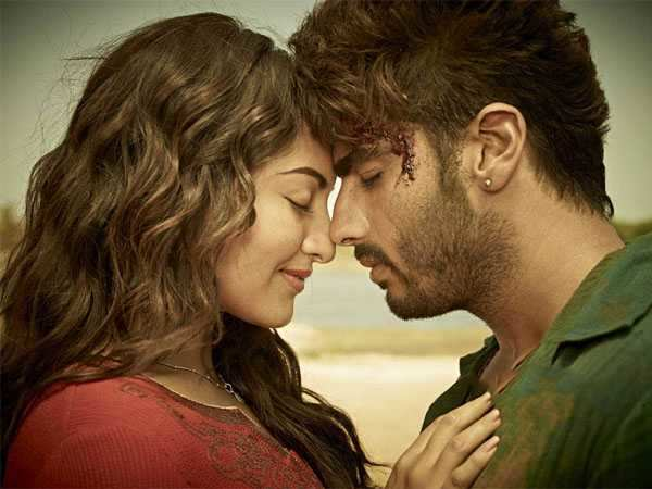 Movie Review: Tevar