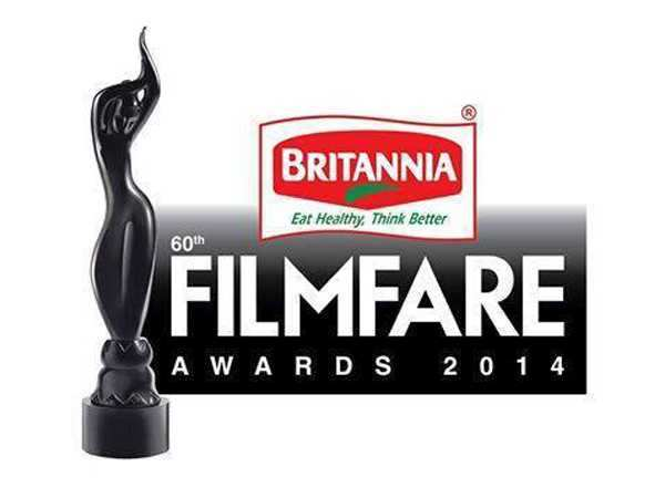 Nominations for the 60th Britannia Filmfare Awards