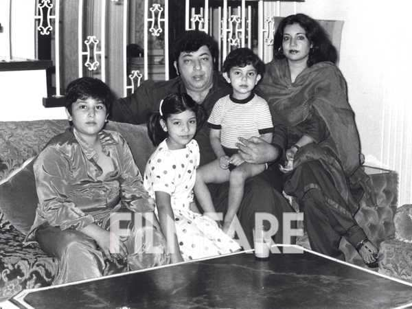 Late Amjad Khan's wife talks about dealing with the death of her husband and his glorious career