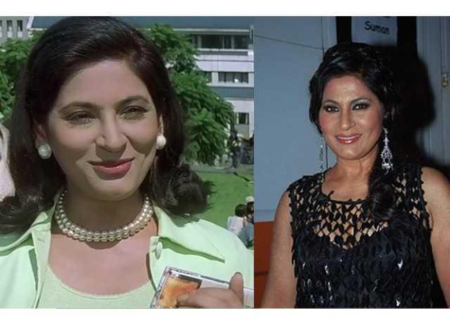 Then And Now Kuch Kuch Hota Hai Filmfare Com