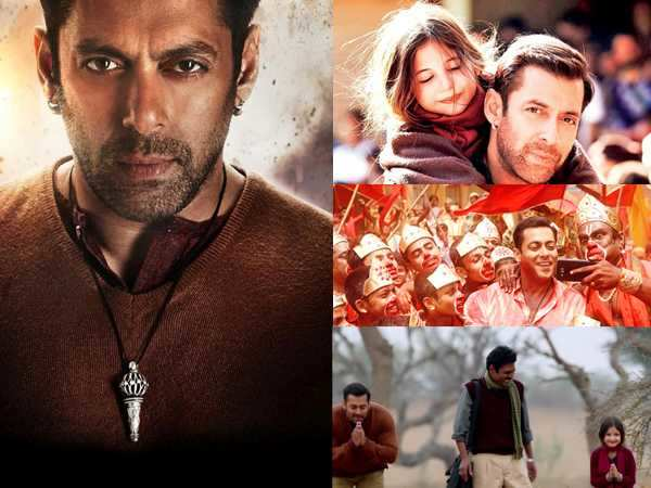5 Reasons why Bajrangi Bhaijaan is a MUST WATCH