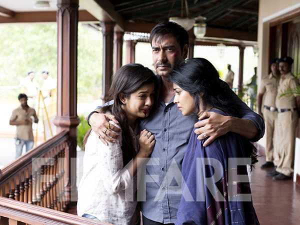Movie Review: Drishyam