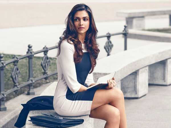 Deepika says no to YRF film