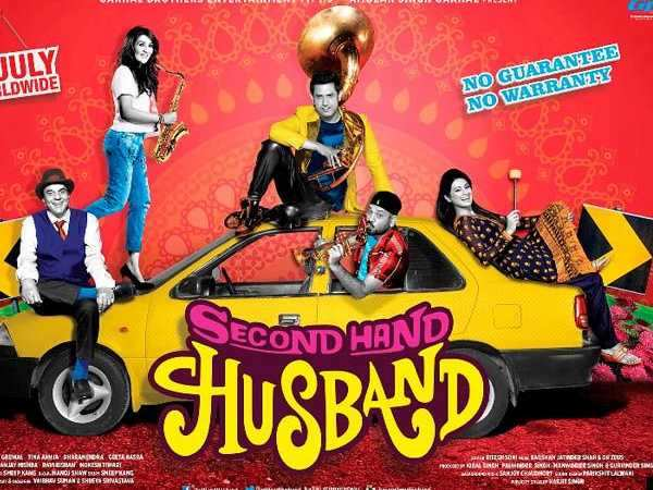 Movie Review: Second Hand Husband