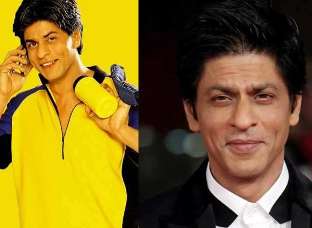Then And Now Kuch Kuch Hota Hai Filmfare Com