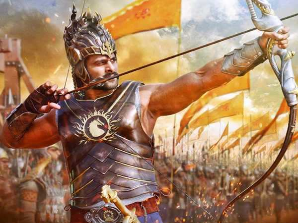 Movie Review: Baahubali