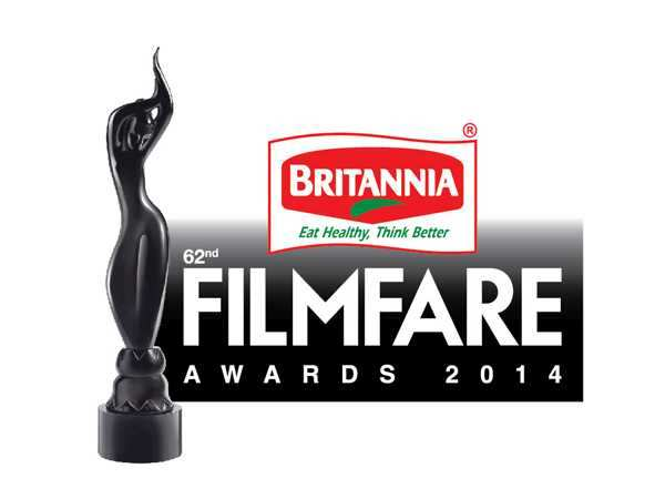 Nominations for the 62nd Britannia Filmfare Awards (South)