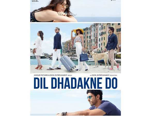 Dil Dhadakne Do has a fantastic weekend