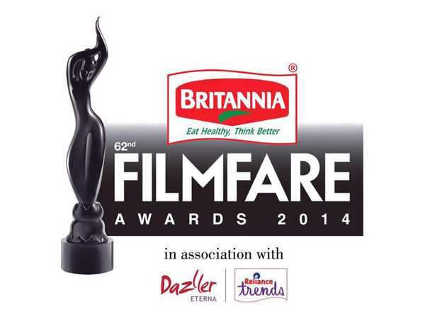 Winners of 62nd Britannia Filmfare Awards South