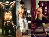 7 times Shahid Kapoor sizzled shirtless…