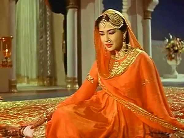 Meena Kumari's 15 Best Songs