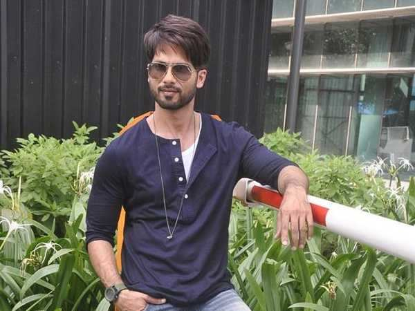 Shahid Kapoor confirms marriage!