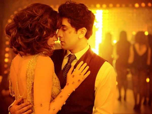 Movie Review: Bombay Velvet