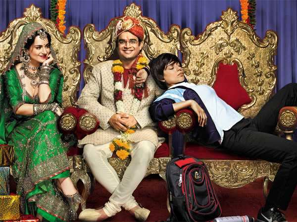 Movie Review: Tanu Weds Manu Returns