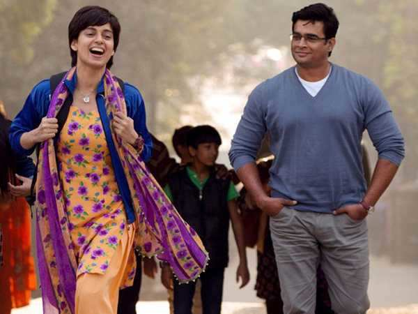 Tanu Weds Manu Returns takes a good start