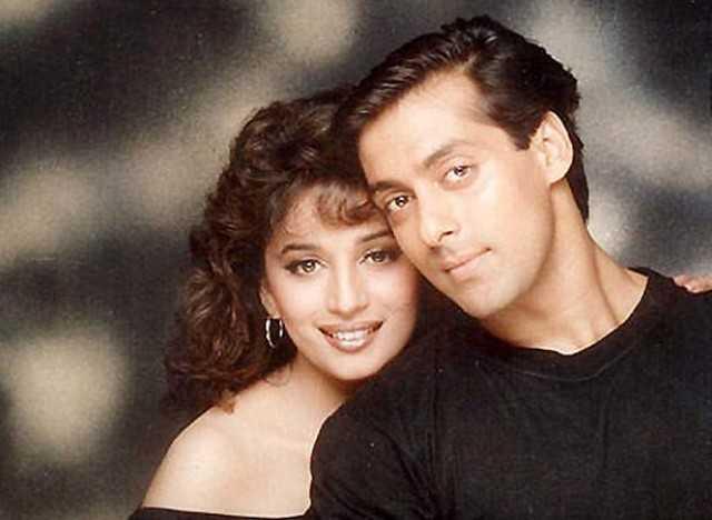 Salman Khan S 13 Different Hairstyles Filmfare Com
