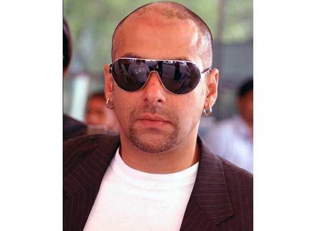 Salman Khans 13 Different Hairstyles Filmfare