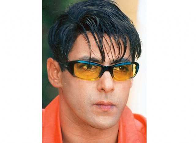salman hair style salman khan s 13 different hairstyles filmfare 8277