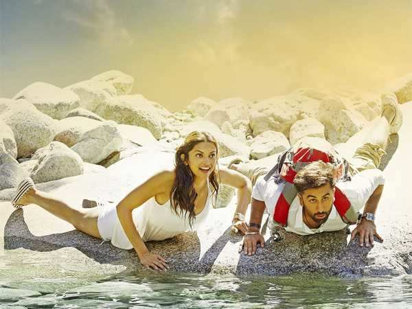Movie Review: Tamasha