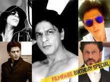 Shah Rukh Khan's 50 coolest selfies