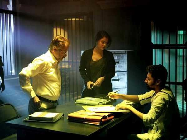 Movie Review: Jazbaa