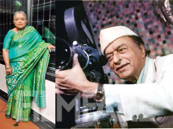 My father married the women he loved | filmfare com
