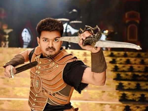 Movie Review: Puli