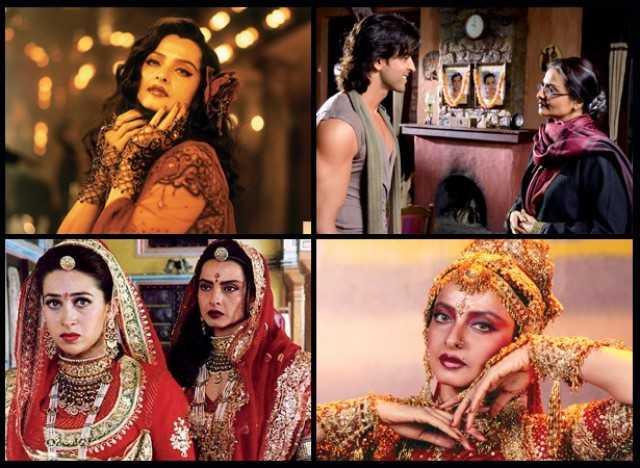 Decoding Rekhas On-Screen Style  Filmfarecom-5925