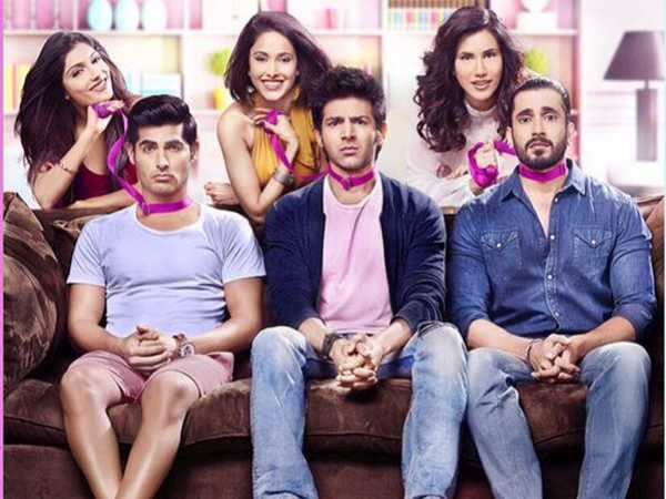 Movie Review: Pyaar Ka Punchnama 2