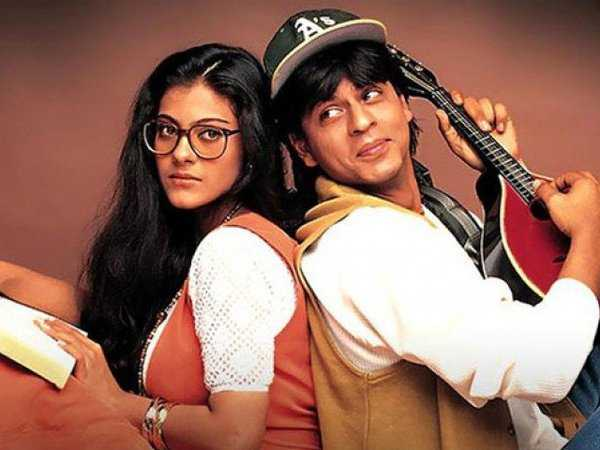 Review: The Making Of Dilwale Dulhania Le Jayenge
