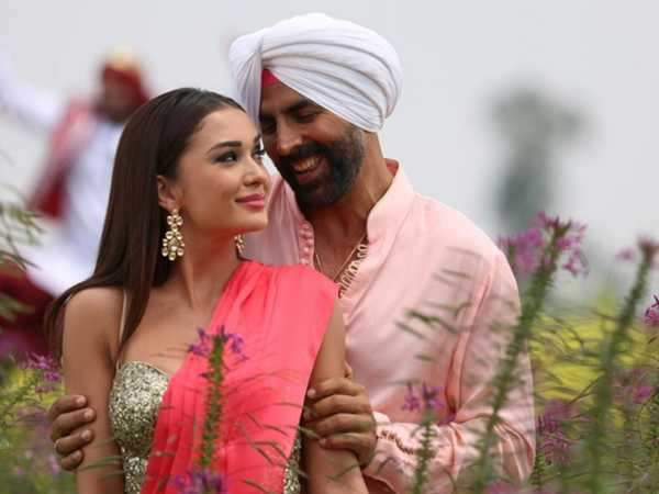 Movie Review: Singh Is Bliing