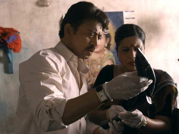 Movie Review: Talvar