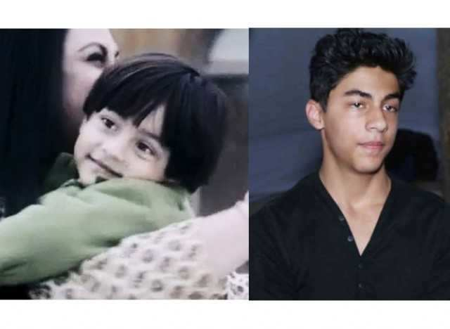 Then And Now Kabhi Khushi Kabhie Gham Filmfare Com Some lesser known facts about rohan chand. then and now kabhi khushi kabhie gham
