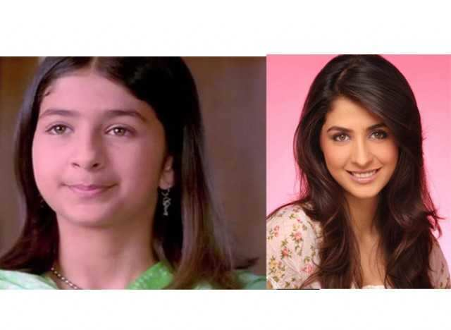 Then And Now Kabhi Khushi Kabhie Gham Filmfare Com Fictional characters actors & actresses music artists authors directors. then and now kabhi khushi kabhie gham